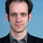Portrait von Prof. Florian Kühnle