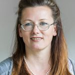 Portrait von Prof. Katharina Bosse