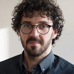 Portrait von Prof. Philipp Rupp